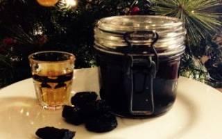 Рецепты домашнего коньяка с черносливом из самогона из водки на спирту