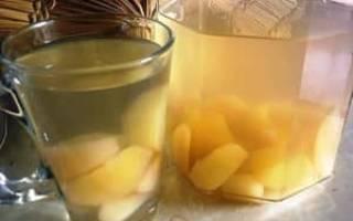 Компот из чернослива на зиму рецепты в 3 литровой банке без стерилизации с яблоками с грушами с вишней