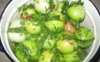 Помидоры поармянски 15 рецептов быстрого приготовления маринованные фаршированные квашеные