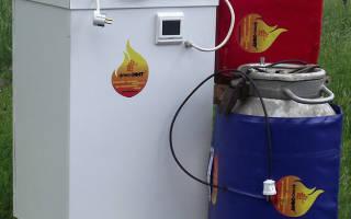 Декристаллизатор меда на куботейнер отзывы как сделать самому