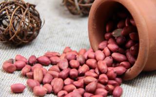 Арахис вред и польза для женщин мужчин сколько можно съедать