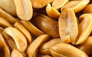 Как пожарить арахис на сковороде в микроволновке в духовке калорийность