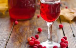 Вино из брусники в домашних условиях простойрецепт