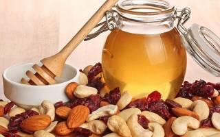 Грецкие орехи с медом польза и вред для мужчин и женщин рецепты