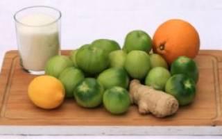 Варенье из зеленых помидоров рецепты