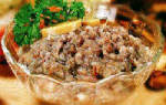 Икра из груздей на зиму рецепты с чесноком без стерилизации с морковью