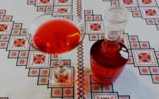 Самогон на клюкве в домашних условиях рецепт на 3 литра