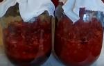 Клубничное вино рецепт приготовления в домашних условиях