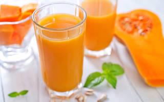 Яблочнотыквенный сок на зиму рецепт с мякотью в соковыжималке в соковарке