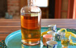 Сливовая наливка и настойка рецепты на водке на спирту на самогоне
